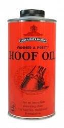 Vanner & Prest Hoof Oil