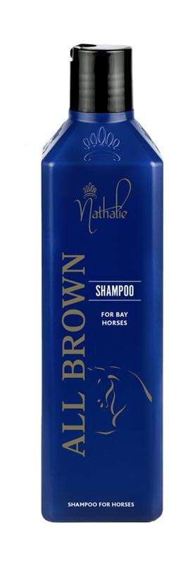 All Brown Shampoo - 400 ml