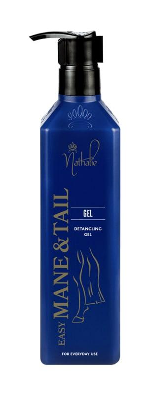 Easy Go Mane´n´Tail Gel - 500 ml