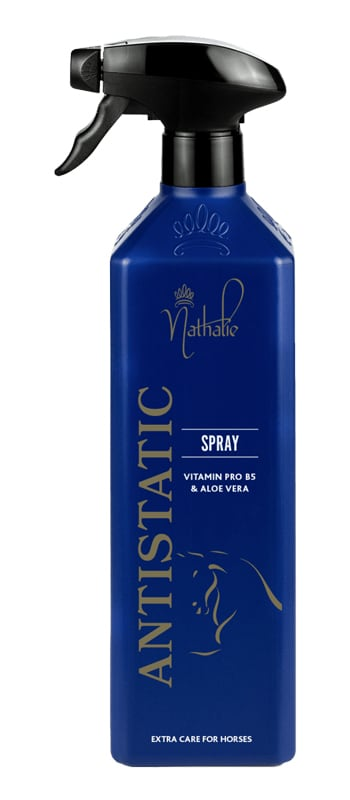 Antistatic Spray - 750 ml