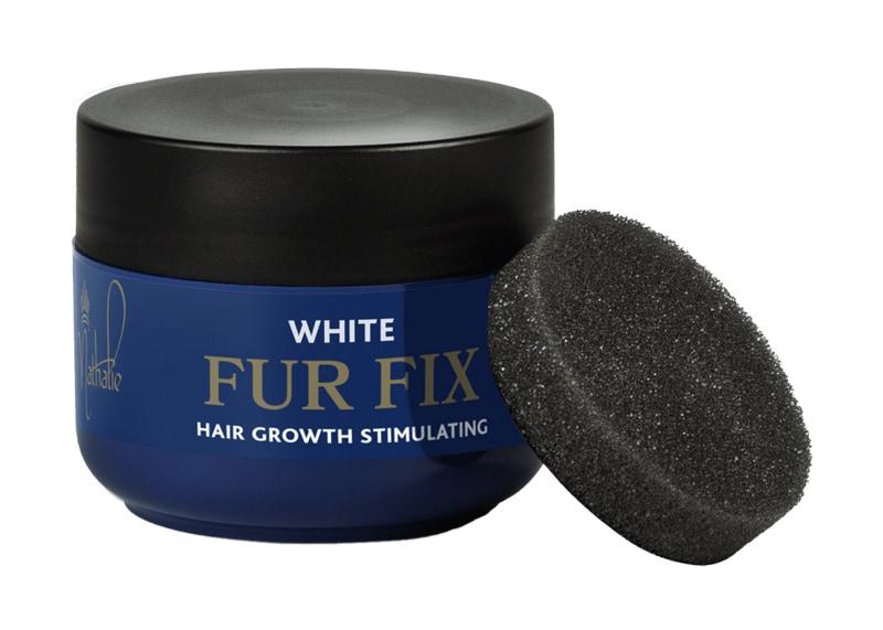 Fur Fix - White