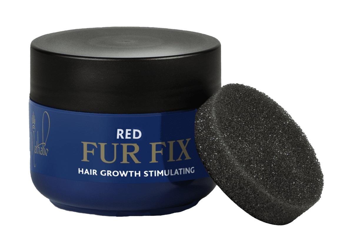 Fur Fix - Red