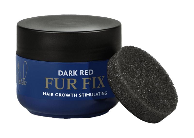 Fur Fix - Dark Red