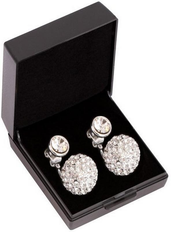 Diamond earrings - Crystal