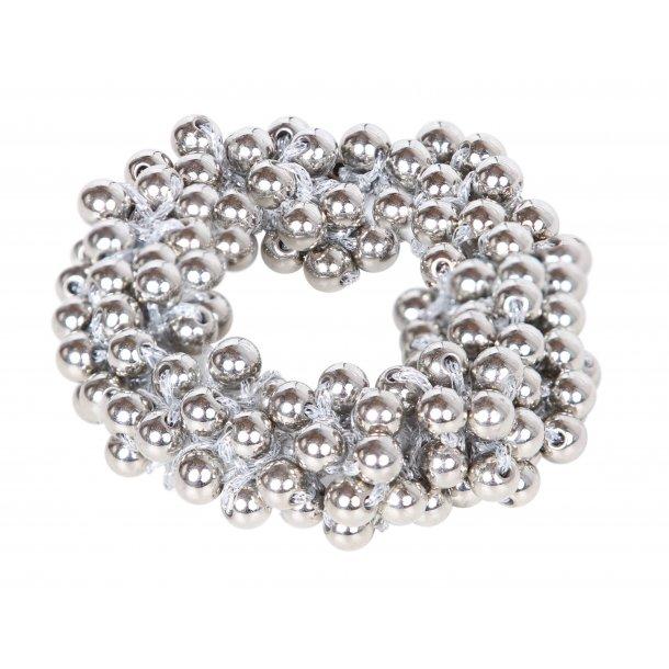 sd-design-pearl-metallic-scrunchie-silver