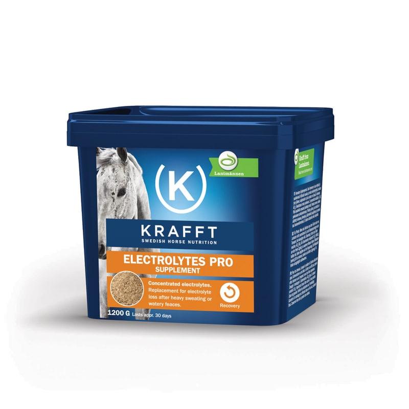 Krafft Electrolytes Pro - 1.2 kg