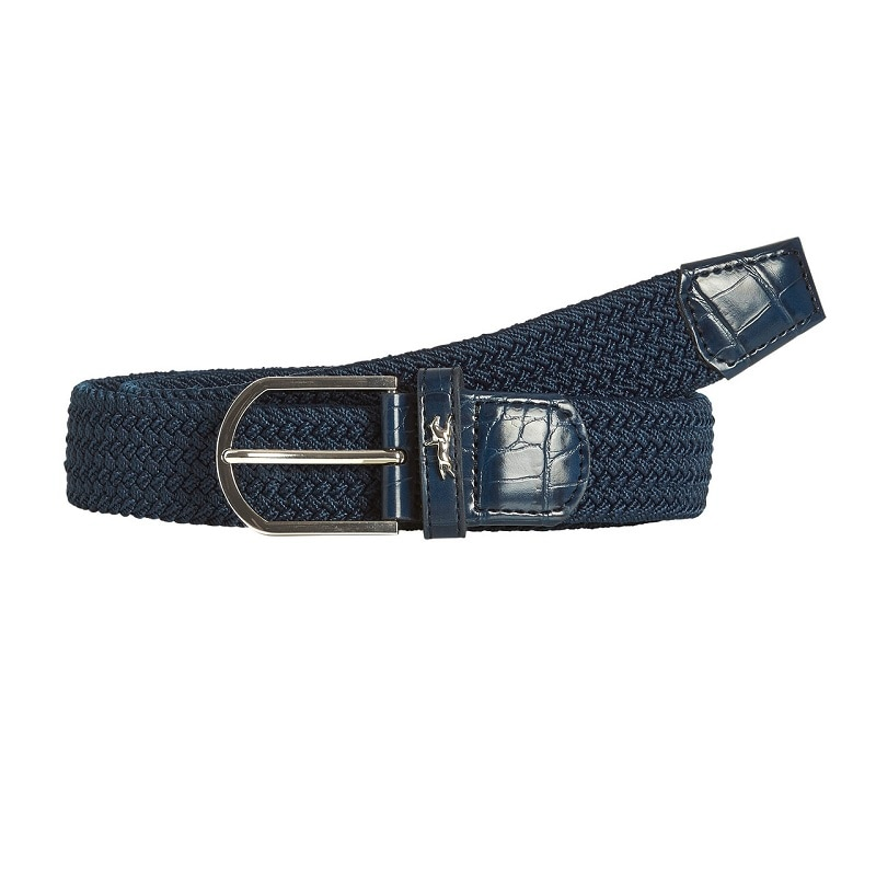 sporty-logo-belt-dark-blue