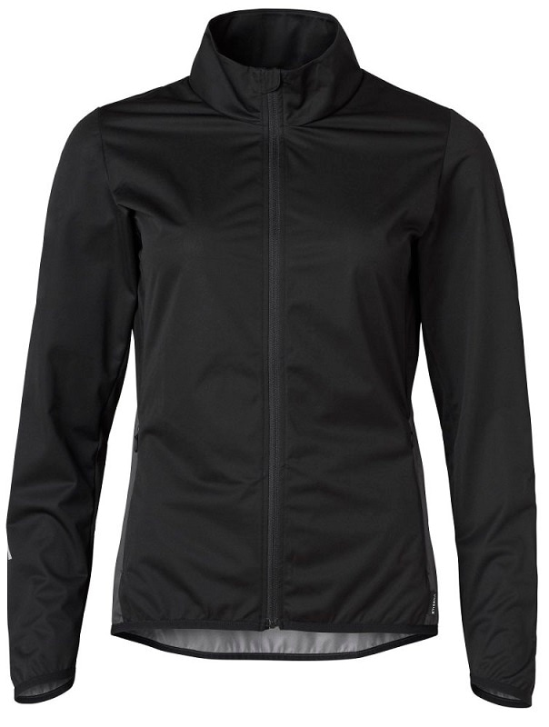 W Axis Jacket - Black