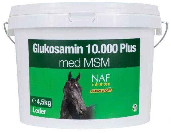 Glukosamin 10.000 Plus