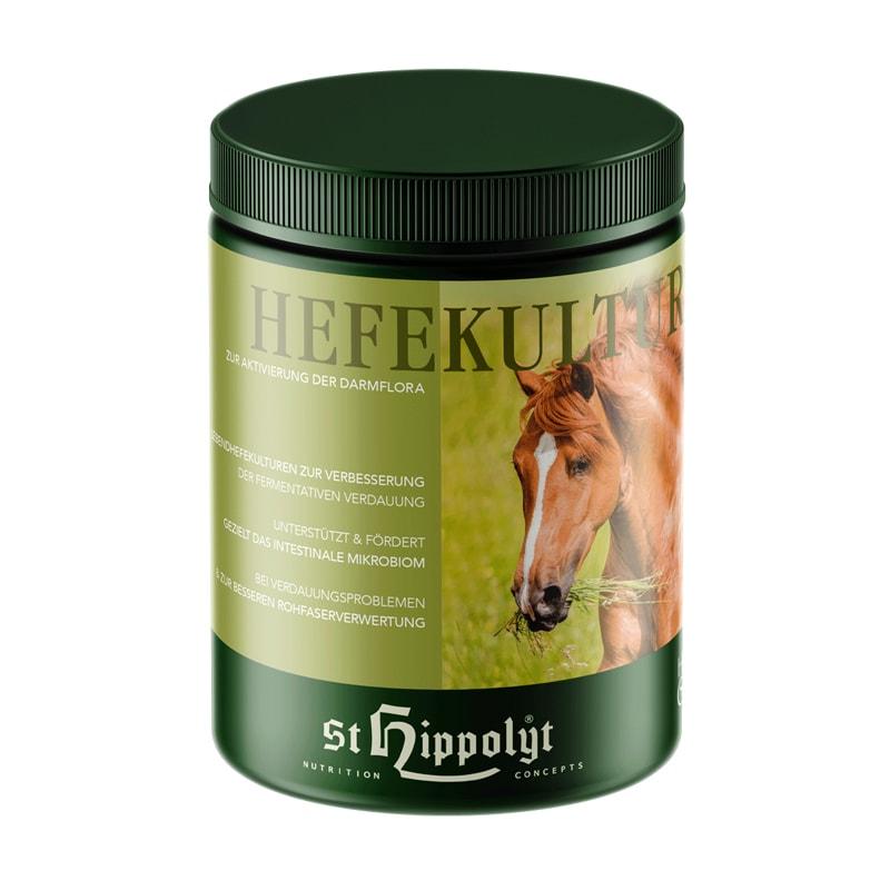 Hefekultur 1 kg från St. Hippolyt. Hogsta Ridsport.