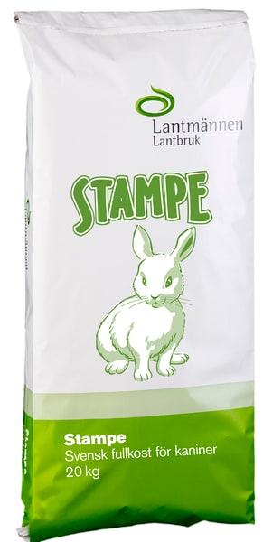 Kanin/Marsvinsfoder - 20 kg