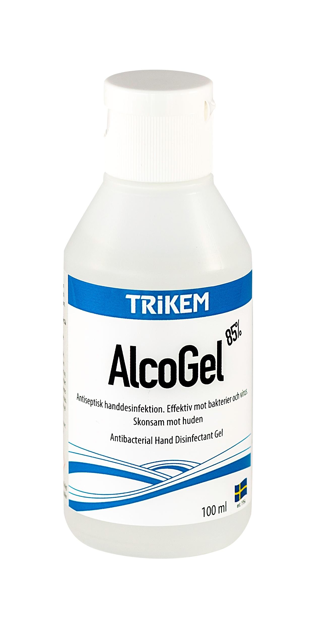 Alcogel - 100ml