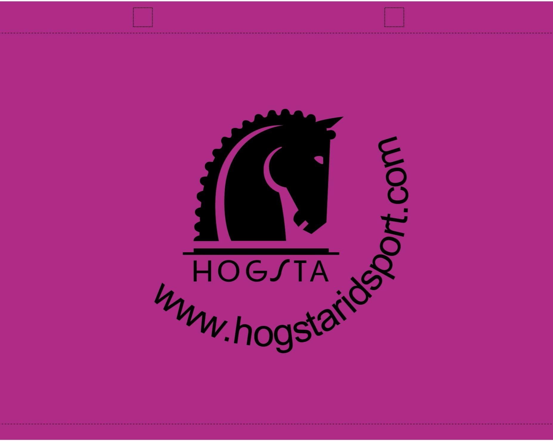 Hay/stable bag Hogsta Ridsport