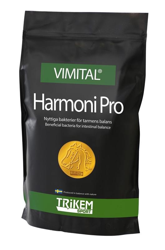 Harmoni Pro, för hästens mage, från Trikem. Hogsta Ridsport.