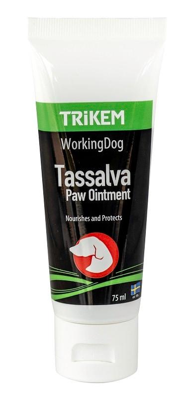 Workingdog-tassalva-trikem