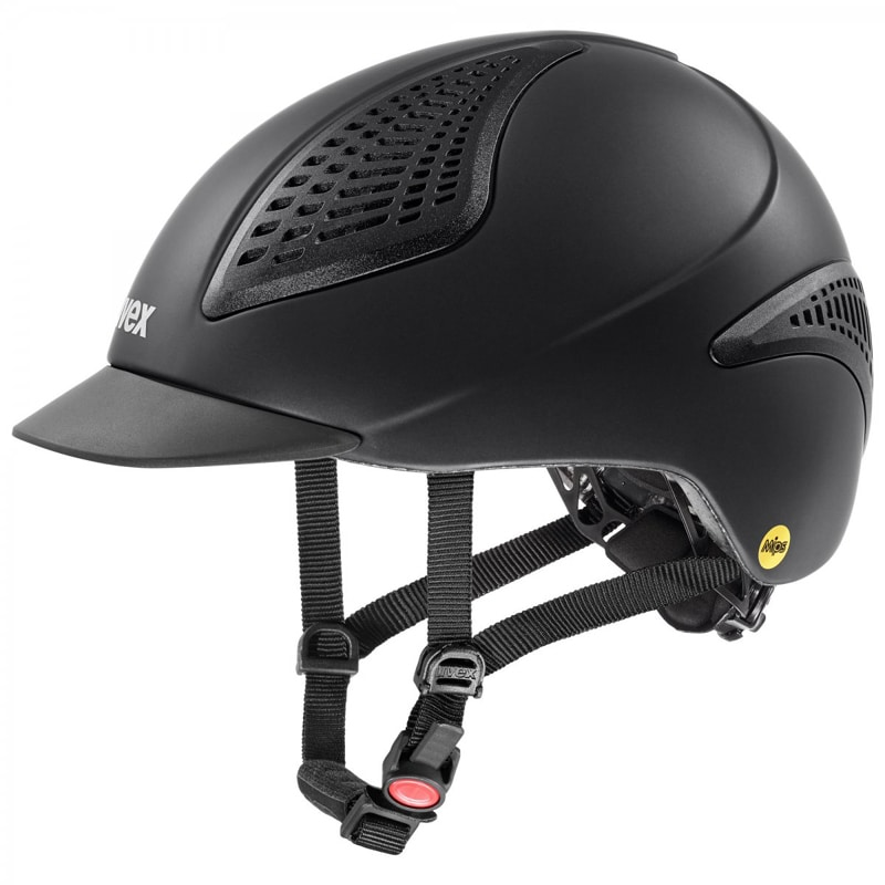 Exxential II Mips - Black