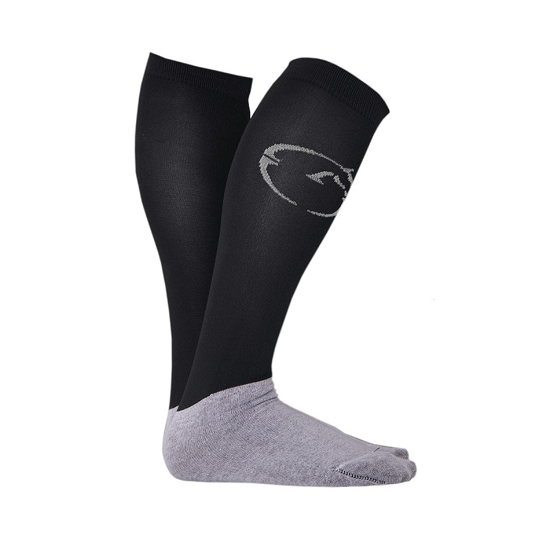 Palermo Socks - Black