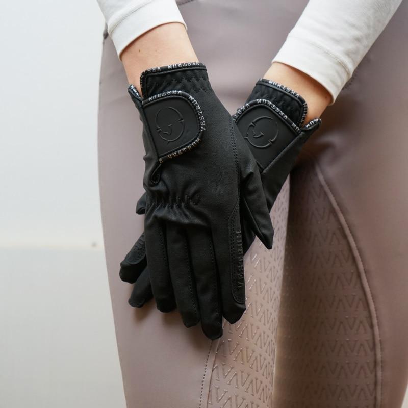 Tucson Gloves - Black