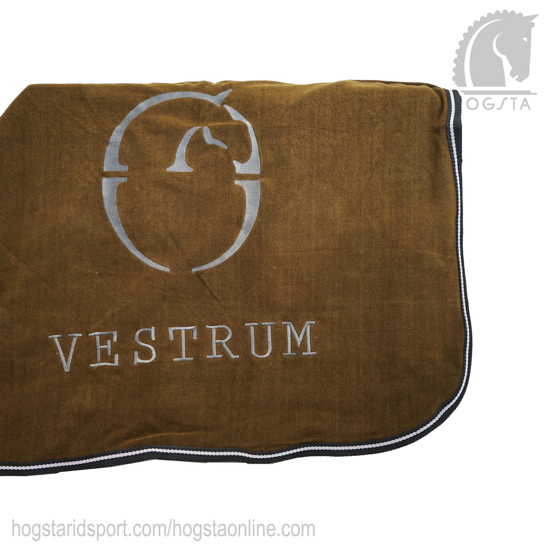 matsudo-fleecetäcke-brun
