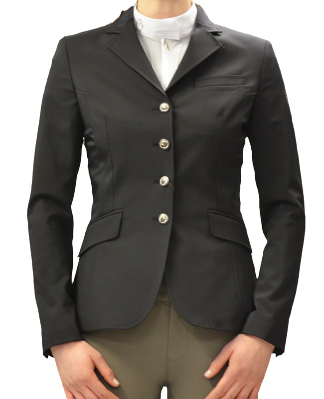 Providence competition jacket