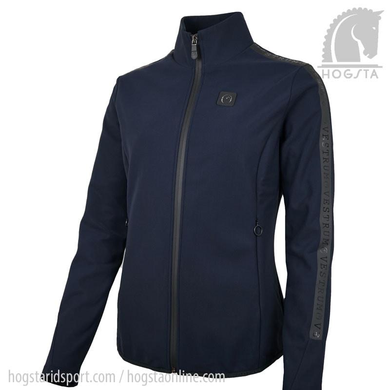 Merignac Warmup Sweater - Navy