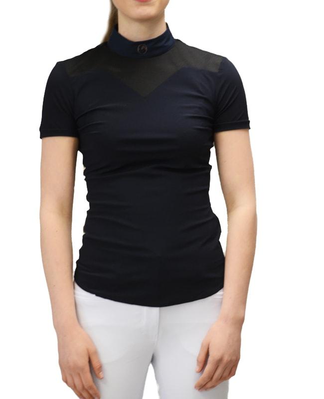 Competition shirt Este - Navy