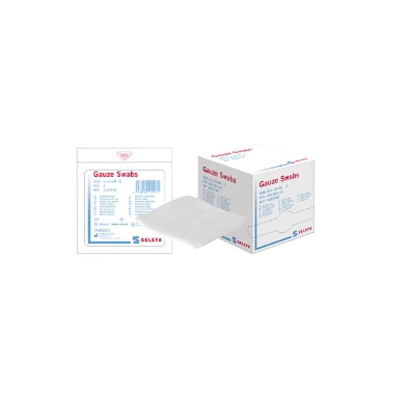 Gauze Swabs sterile 10x10