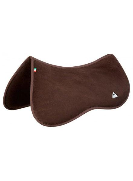 acavallo-memory-foam-pad-brown