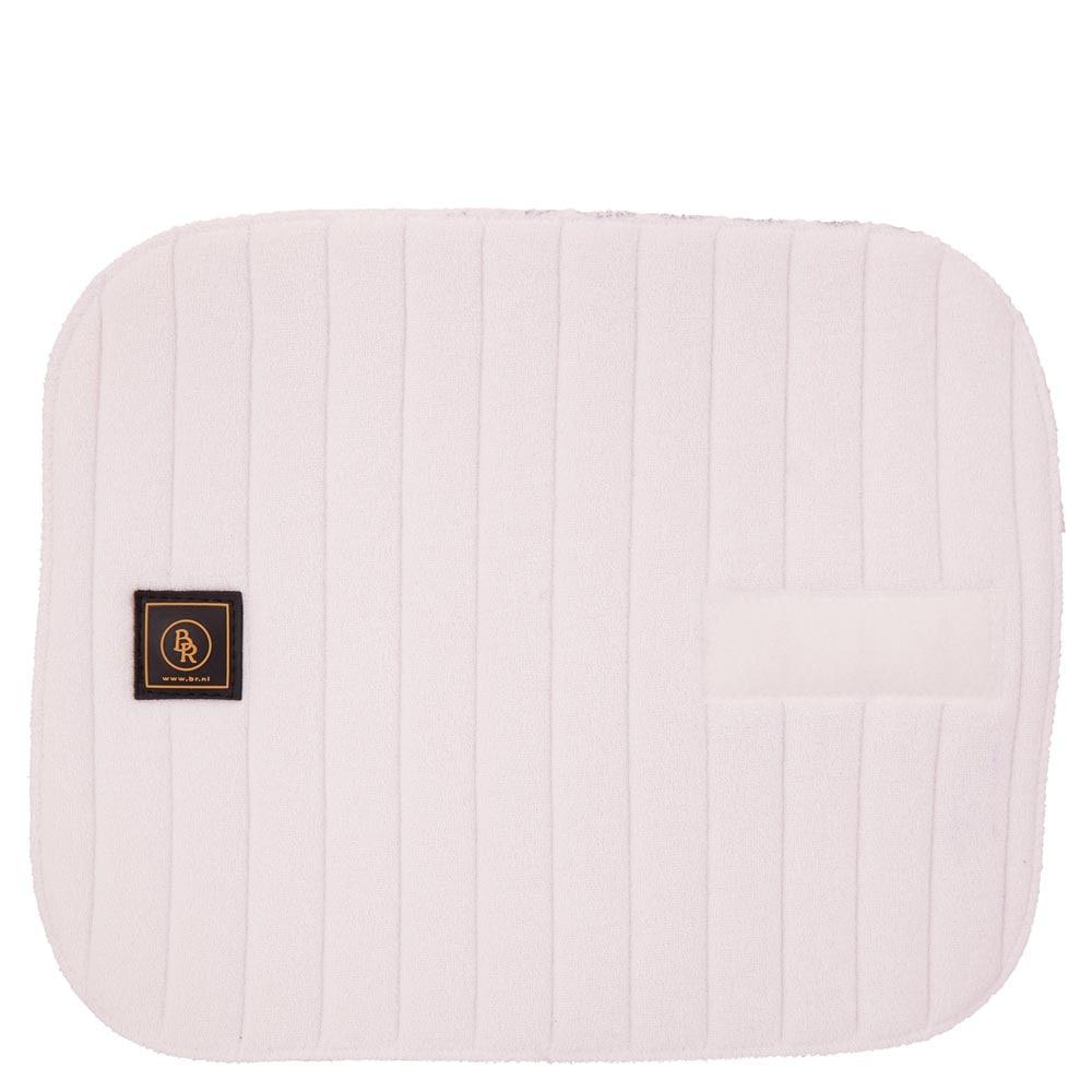 Bandage Pads - White