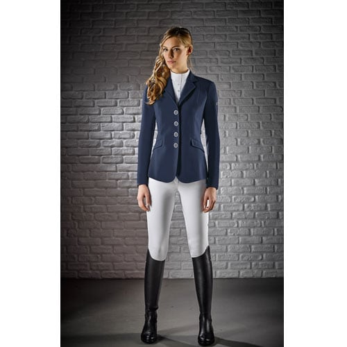 Competition jacket Gait - Navy