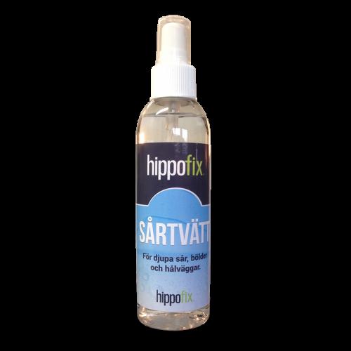 Hippofix wound wash - 200 ml