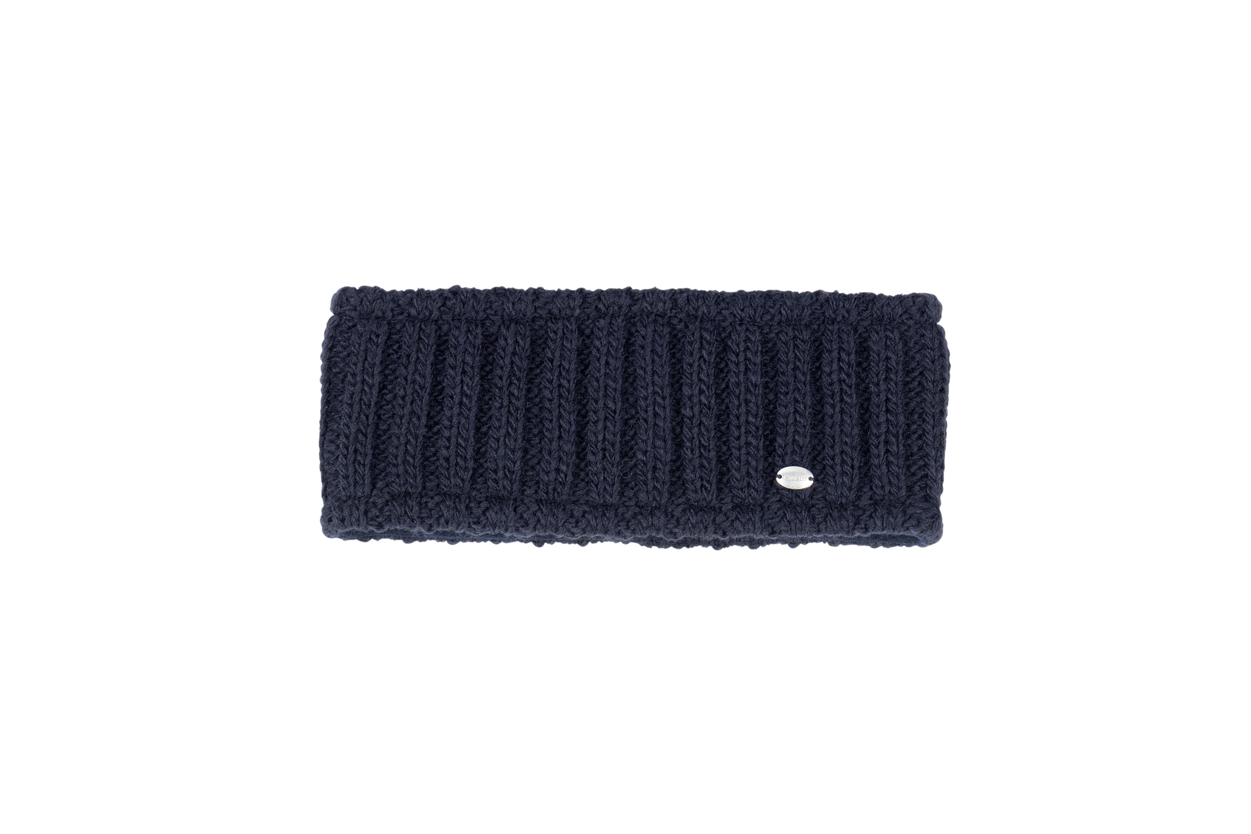 Marinblått Pannband Pikeur