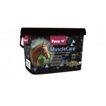 Pavo Muscle Care - 3 kg